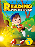 Reading Into the World Stage 1-1 (Student Book + Workbook)