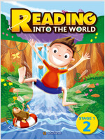 Reading Into the World Stage 1-2 (Student Book + Workbook)