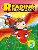 Reading Into the World Stage 1-3 (Student Book + Workbook)