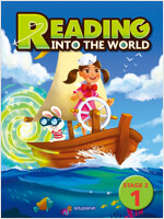 Reading Into the World Stage 2-1 (Student Book + Workbook)
