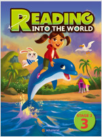 Reading Into the World Stage 2-3 (Student Book + Workbook)