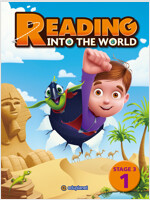 Reading Into the World Stage 3-1 (Student Book + Workbook)