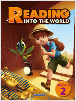 Reading Into the World Stage 3-2 (Student Book + Workbook)