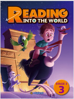 Reading Into the World Stage 3-3 (Student Book + Workbook)