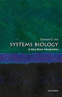 Systems Biology: A Very Short Introduction (Paperback)