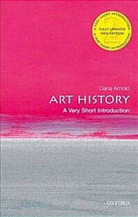 Art History: A Very Short Introduction (Paperback, 2 Revised edition)