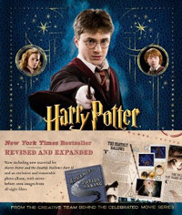 Harry Potter Film Wizardry (Revised and expanded) (Hardcover, Revised ed)