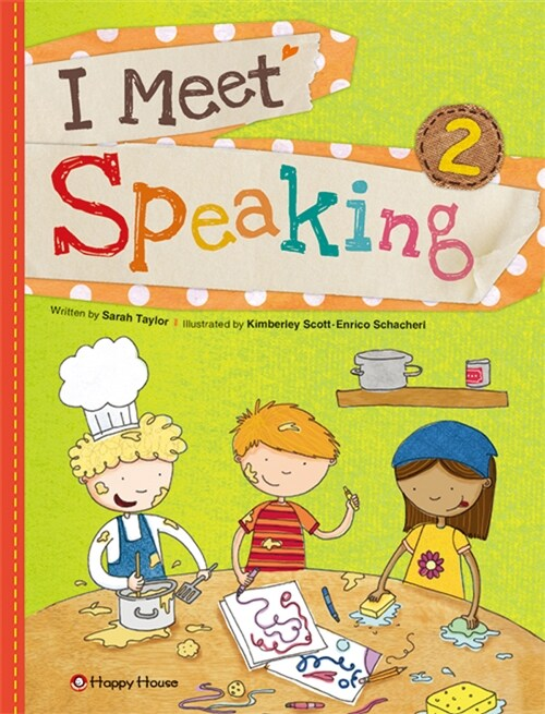 I Meet Speaking 2