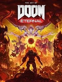 The Art of Doom: Eternal (Hardcover)