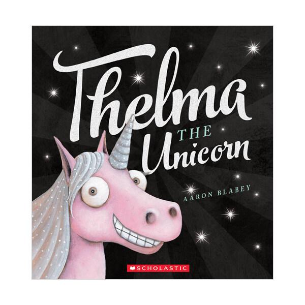 Thelma the Unicorn (Book + CD)