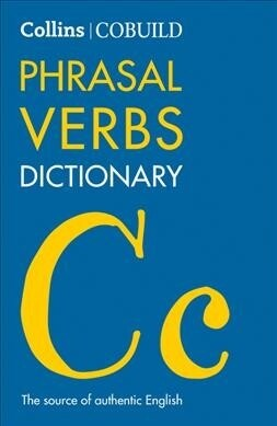 COBUILD Phrasal Verbs Dictionary (Paperback, 4 Revised edition)