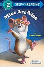 Mice Are Nice (Paperback)
