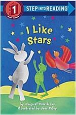 I Like Stars (Paperback)