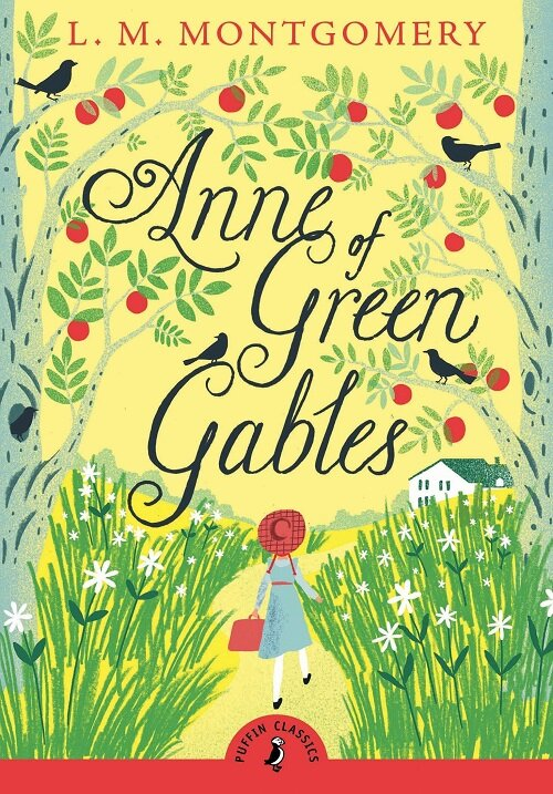 [중고] Anne of Green Gables