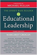 The Jossey-Bass Reader on Educational Leadership (Paperback, 3)