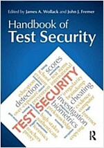 Handbook of Test Security (Paperback)