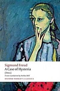 A Case of Hysteria : (Dora) (Paperback)