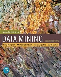 Introduction to data mining / 2nd ed