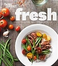 [중고] Fresh: Recipes for Enjoying Ingredients at Their Peak (Hardcover)