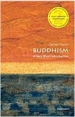 Buddhism: A Very Short Introduction (Paperback, 2 Revised edition)
