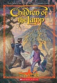 The Grave Robbers of Genghis Khan (Paperback)