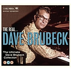 [수입] Dave Brubeck - The Real... Dave Brubeck : The Ultimate Dave Brubeck Collection [3CD]
