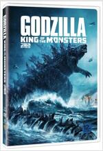 고질라 : 킹 오브 몬스터
