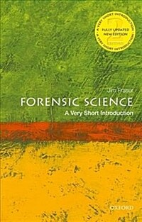 Forensic Science: A Very Short Introduction (Paperback, 2 Revised edition)