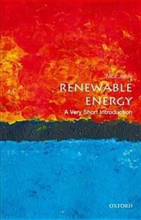 Renewable Energy: A Very Short Introduction (Paperback)