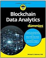 Blockchain Data Analytics For Dummies (Paperback)