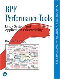 BPF performance tools : Linux system and application observability