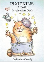 Pixiekins: A Daily Inspiration Deck (Other)