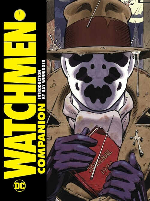 Watchmen Companion (Hardcover)