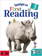 Spotlight on First Reading 3 (Book + CD 2장)
