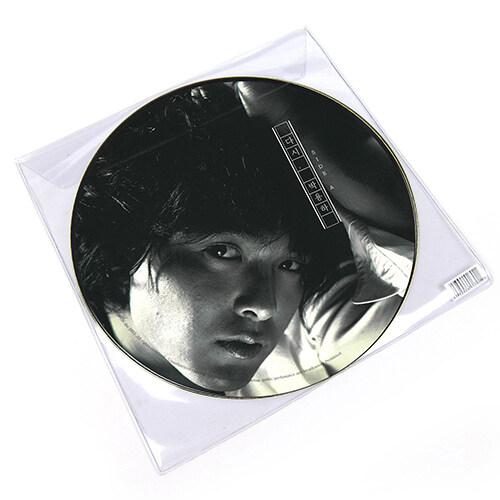 박용하 - 다시, 박용하 [180g Picture Disc LP] [한정반]