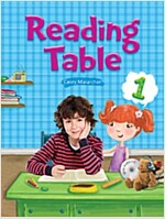 Reading Table 1 (Paperback)