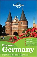 Lonely Planet Discover Germany (Paperback)