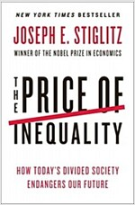 The Price of Inequality (Paperback, Reprint)