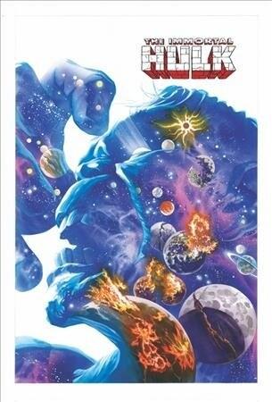Immortal Hulk Vol. 6: We Believe in Bruce Banner (Paperback)