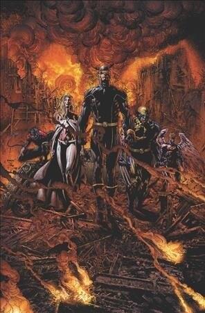 X-Men Milestones: Messiah Complex (Paperback)