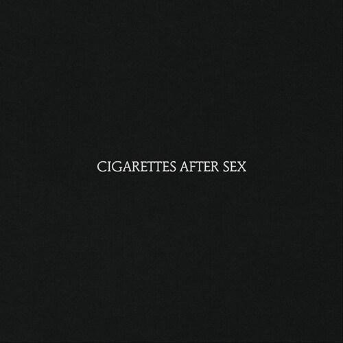 [수입] Cigarettes After Sex - Cigarettes After Sex [LP]