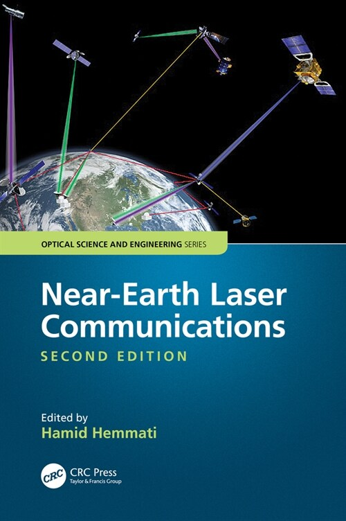 Near-Earth Laser Communications, Second Edition (Hardcover, 2)