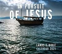 Lands of the Bible 2021 Wall Calendar (Wall)