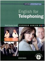 Express Series: English for Telephoning (Package)