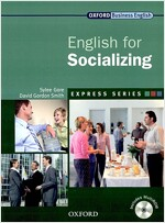 Express Series: English for Socializing (Package)