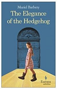 [중고] The Elegance of the Hedgehog (Paperback)