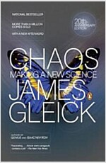 Chaos: Making a New Science (Paperback, 20, Anniversary)