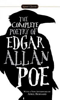 The Complete Poetry of Edgar Allan Poe (Mass Market Paperback)