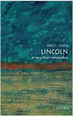 Lincoln: A Very Short Introduction (Paperback)