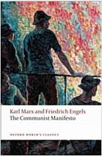 The Communist Manifesto (Paperback)